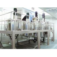Wholesale Homogenizing Emulsifying Machines Group from china suppliers