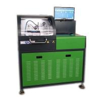 Wholesale High Accuracy Common Rail Injector Test Bench , fuel injection pump test equipment from china suppliers
