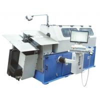 Wholesale Seven Axis CNC Wire Forming Machine Computer - Controlled High Efficient from china suppliers