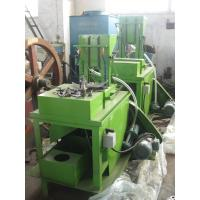 Wholesale High Productivity Nut Tapping Machine For Flange / M6-M30 Hexagon Nuts from china suppliers