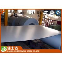 Wholesale Color Coated Galvanized Steel Sheet / PE Coating PPGI Zinc Roofing Sheet from china suppliers