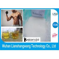 Wholesale Male Mesterolone Proviron Lean Muscle Steroids , anabolic steroids muscle growth CAS 1424-00-6 from china suppliers