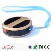 Wholesale Anti Kidnapping child safety Personal GPS Tracker SOS Button and Long Time Standby from china suppliers