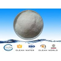 Wholesale High polymer Anionic polyacrylamide PAM , Industrial Wastewater Treatment from china suppliers