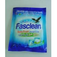 Wholesale Super Cleaning Hot Sale 30g Fasclean Fasclean Extra Power Detergent Powder from china suppliers