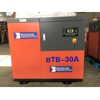 Wholesale 30kw Customed Screw Belt Driven Air Compressor Industrial High Power from china suppliers