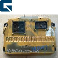 Wholesale CAT Loader Parts / Excavator Accessories Controller ECU 417-6020-00 from china suppliers