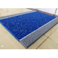 Wholesale Permeable EPDM Running Track , Vocational College Running Track Surface Material from china suppliers