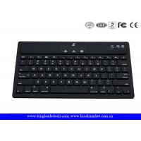 Wholesale Medical Grade Compact Waterproof Keyboard , Industrial Membrane Keyboard from china suppliers