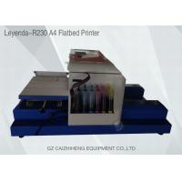 Wholesale Flatbed UV Small Format Eco Solvent Printers Professional High Accuracy from china suppliers