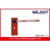 Wholesale security Vehicle Barrier Gate from china suppliers