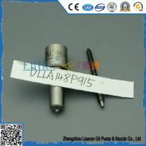 Quality Diesel sprayer nozzle DLLA 148P915 , KOMATSU FC450-8 denso DLLA148 P 915 fule nozzle DLLA148P 915 / 093400 9150 for sale