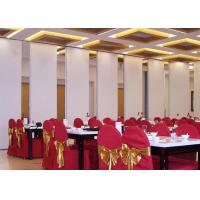 Wholesale Soundproofing Portable MDF Movable Room Dividers / Office Partition Board from china suppliers