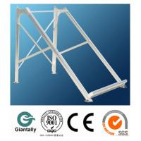 Wholesale Good quality anodizing matt aluminum solar pv frame from china suppliers