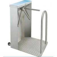 Wholesale stainless steel Y109 Pedestrian Tripod Turnstile for outdoor from china suppliers