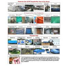Buy cheap Multi-purpose waterproof strong pe tarpaulins poly tarp tarpaulin sheet from wholesalers