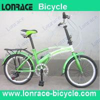"""Wholesale 20"""" folding bike lightweight from china suppliers"""