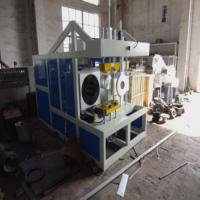 Wholesale Plastic PVC Drainage Pipe Belling Machine OD 20 - 630mm Vacuum Calibration Inside from china suppliers
