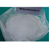 Wholesale Natural Steroid Hormones Powder Methyldienedione CAS 5173-46-6 from china suppliers