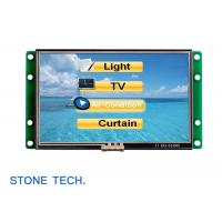 Wholesale 4.3 Inch TFT LCD Touch Screen from china suppliers