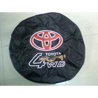 Wholesale Original Car Body Spare Parts Accessory Spare Tire Cover for Jeep from china suppliers