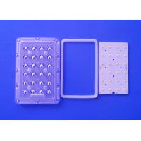 Wholesale Shoebox CR 3535 LED Lighting Module With 24pcs CR XTE LED PCB from china suppliers