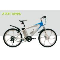 Wholesale 36V 250W Electric Mountain Bikes MTB Style 26 Inch Aluminum Frame from china suppliers