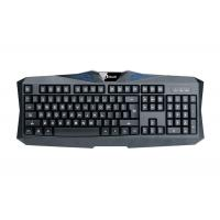 Wholesale K300 Wired 3 Color Backlit Ergonomic Keyboard 104 Keys Customized Layout from china suppliers