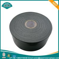 Wholesale 6''  Wide Oil Pipe Coating Tape Pipeline Corrosion Protection Tape For Gas Pipe 25 Mils from china suppliers