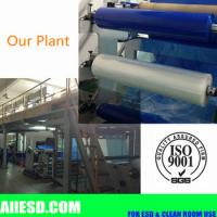 Wholesale Cleanroom Tacky Roller 24*36 White, Blue, Clear from china suppliers