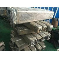 Wholesale ASTM A276 Foring Ingots Grade 2205 / S31803 / S32205 Stainless Steel Ingots from china suppliers