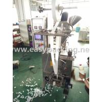 Wholesale Fruit Jam Pouch Automatic Filling and Sealing Machine from china suppliers