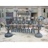 Wholesale bronze censer sculpture in public from china suppliers