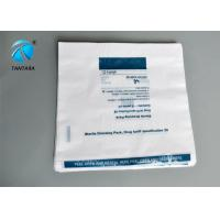 Wholesale Environmental Friendly Plastic Packaging Bags for Electronic Component from china suppliers