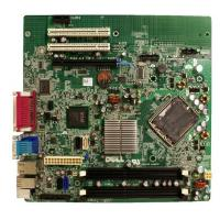 Wholesale Desktop Motherboard use for Dell Optiplex 780MT Q45 chipset V4W66 C27VV  from china suppliers