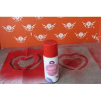 Wholesale Fluorescent Water Based Spray Paint Washable Chalk Paint For Kids from china suppliers