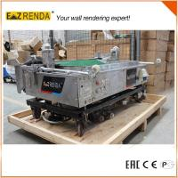 Wholesale Building Automatic Wall Rendering Machine With Plastering Techniques from china suppliers