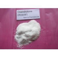 Wholesale Oxandrolone Raw Hormone Powder Anavar Effective for Female from china suppliers