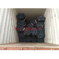 5-30mm Wall Thickness LSAW Steel Pipe API Spec 5L Tube Bared Finish For for sale