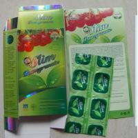 Wholesale Super Slim Pomegranate Weight Loss, Face Beauty Natural Slim Pills from china suppliers