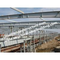 Wholesale Multi storey steel framed buildings For Residential Hotel / Office ISO9001:2008 from china suppliers