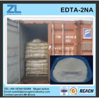 Wholesale Supply 99% disodium edta from china suppliers