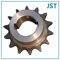 Wholesale Industrial Chain Wheel Sprocket Gear (DIN, ISO 20B-2) from china suppliers