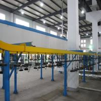 Wholesale Painting Spray System Factory Painting Coating Line Cheap Price from china suppliers