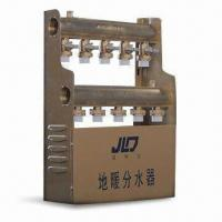 Wholesale Economical Brass Manifold, with 48mm Spacing and 1.8mm Thickness from china suppliers