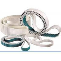 Wholesale Welded Ended Anti Hydrolyze PU Polyurethane Timing Conveyor Belts / Polyurethane Timing Belt from china suppliers