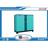 Wholesale R134A 2HP Water Chiller Machine Shell And Tube / Water Tank Evaporator from china suppliers