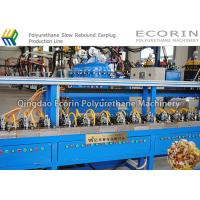Wholesale Polyurethane Ear Plug Machine Pu Moulding Machine For Foam Ear Plugs Noise Reduction from china suppliers