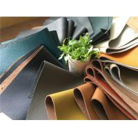 Wholesale 25 Meters Length leather fabric Domestic Upholstery leather furniture fabric from china suppliers