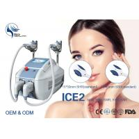 Wholesale Professional Laser Hair Removal Machine IPL Laser Equipment For Skin Rejuvenation from china suppliers